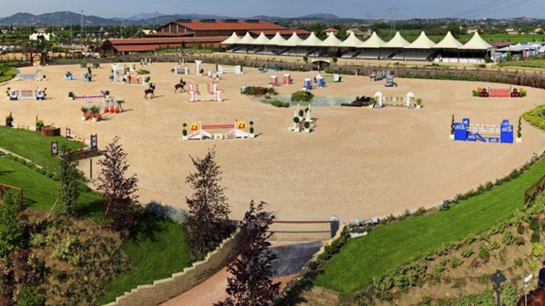 Campionati Italiani Assoluti di Salto Ostacoli – RISULTATI LIVE SU RIDEUP