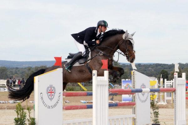 Sardegna Jumping Tour 2019