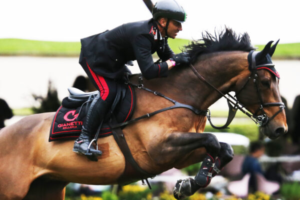 Italia terza in Coppa ad Hickstead